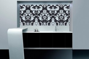 Кухонный гарнитур Барокко - Мебельная фабрика «Камеа»