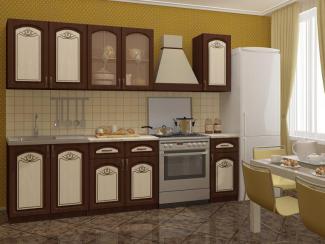 Кухонный гарнитур «Белфорд» - Мебельная фабрика «МиФ»