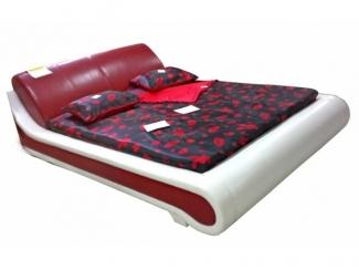 Кровать Модерн 2 - Мебельная фабрика «Джамбек-мебель»
