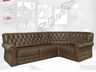 Красивый диван Канцлер - Мебельная фабрика «Гранд-мебель»