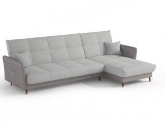 Угловой диван Ливерпуль 3 ДУ - Мебельная фабрика «Artsofa»