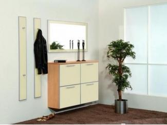 Прихожая 006 - Изготовление мебели на заказ «Ре-Форма»