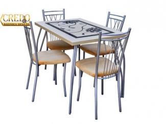 Обеденная группа - Мебельная фабрика «Кредо»