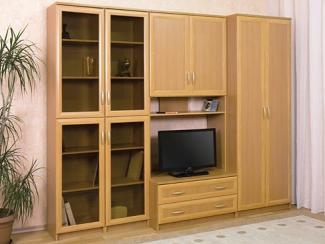 Гостиная стенка София - Мебельная фабрика «Мебель плюс»