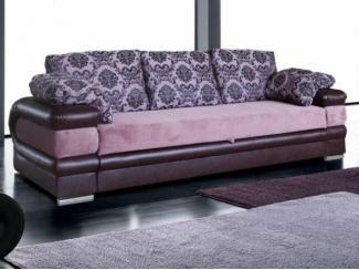 Удобный диван Неаполь - Мебельная фабрика «Мебельный комфорт»