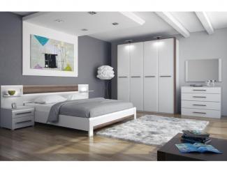 Спальный гарнитур Evona  - Мебельная фабрика «Ваш День»