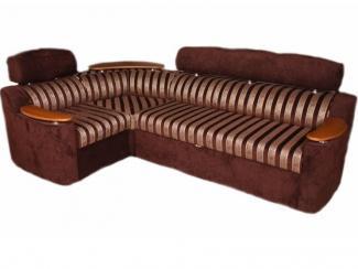 Угловой диван Стиль - Мебельная фабрика «Ваш стиль»