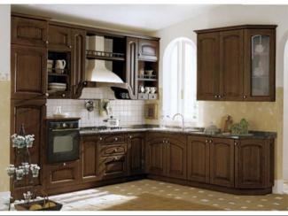 Кухня угловая 9 - Мебельная фабрика «ДСП-России»