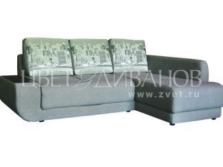 Угловой диван Нью-Йорк пума
