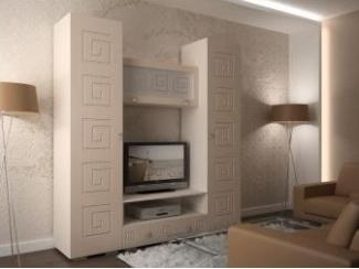 Гостиная Греция - Мебельная фабрика «Ренессанс»