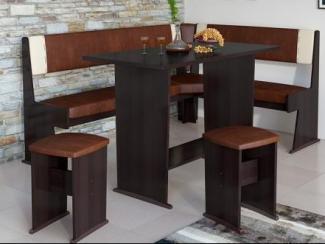 Кухонный уголок «Амиго» - Мебельная фабрика «ТриЯ»