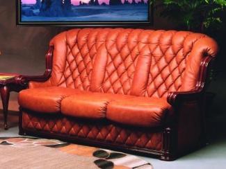 Диван прямой Жан Поль - Мебельная фабрика «Вист»