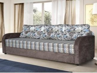 Классическая прямая тахта Сиета 2 - Мебельная фабрика «ДМ-Мебель»