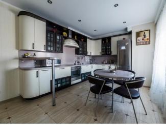 Кухня Яки Твин - Мебельная фабрика «GVARNERI»