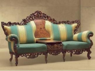 Небольшой диван со столиком Dream - Импортёр мебели «Spazio Casa»