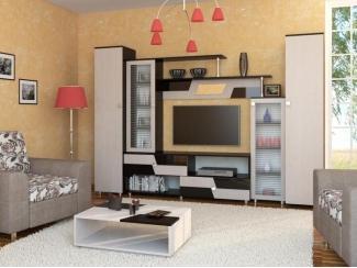 Гостиная Бимоль - Мебельная фабрика «Элика мебель»