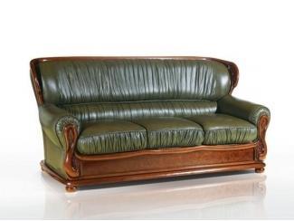 Диван Лион - Мебельная фабрика «Качканар-мебель»