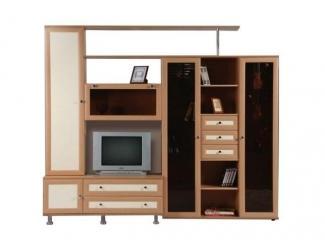 Гостиная Яна - Мебельная фабрика «Антей»
