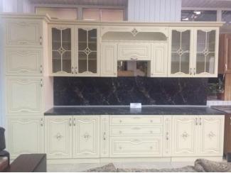 Кухня Мария - Мебельная фабрика «ЭдРу-М»