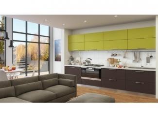 Кухня прямая Сантина - Мебельная фабрика «Zetta»