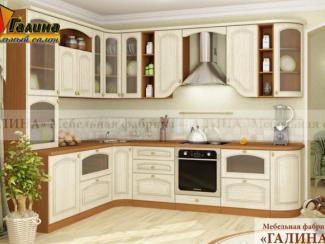 кухня угловая «Лиана» - Мебельная фабрика «Галина»