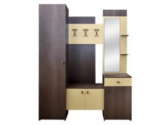 Прихожая Соната - Мебельная фабрика «Мебелин»