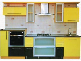 Кухонный гарнитур прямой Ева-18