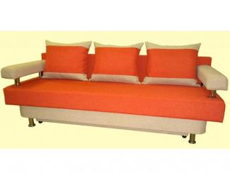 Диван прямой Стамбул - Мебельная фабрика «Дария»