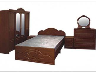 Спальня Ромашка МДФ