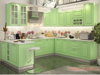Кухня Nova - Мебельная фабрика «Столлайн»