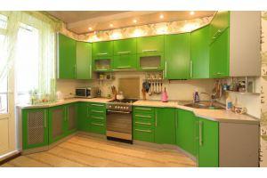 Кухонный гарнитур Миа - Мебельная фабрика «МиА»