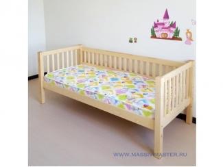 Кровать-диван КДО 11 - Мебельная фабрика «Массив мастер», г. Екатеринбург