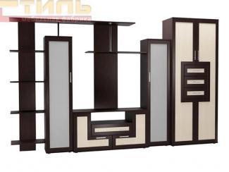 Гостиная стенка Мебелайн 4
