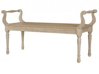 Банкетка Флоренция - Мебельная фабрика «Кавелио»