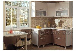 Угловая кухня Арабика - Мебельная фабрика «BTS»