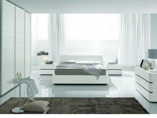 Спальный гарнитур 2 - Мебельная фабрика «Таурус»