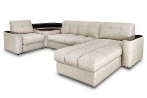Модульный диван Бруклин - Мебельная фабрика «Димир»
