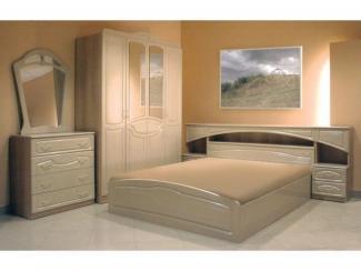 Спальный гарнитур Болеро - Мебельная фабрика «Северин»