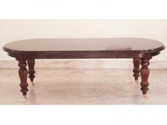 Стол обеденный DTE-04/250 - Импортёр мебели «Галерея Гику»