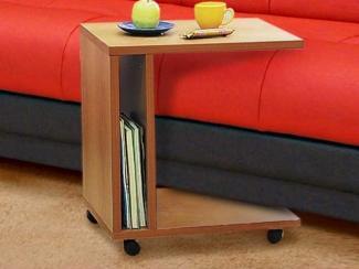 Стол подкатной СП 2 - Мебельная фабрика «Элфис»