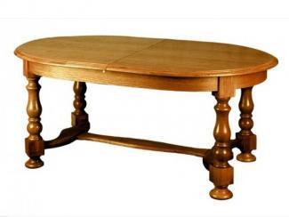 Стол обеденный ГМ 6078 - Мебельная фабрика «Гомельдрев», г. - не указан -