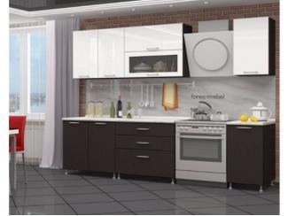 Кухонный гарнитур Венге