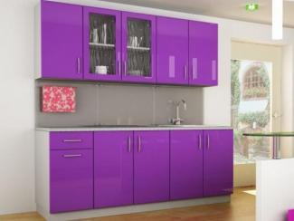 Кухня Виолетта - Мебельная фабрика «Лавр»