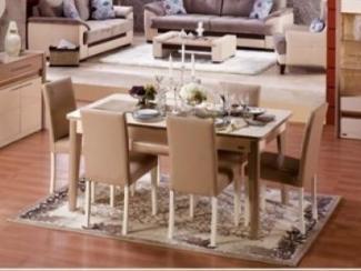 Столовая Туаль - Импортёр мебели «Bellona (Турция)»