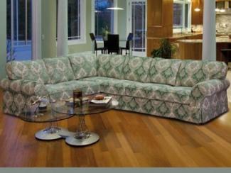 Модульный диван Чикаго - Мебельная фабрика «Диамант-М»