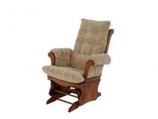 Кресло-качалка Премьер - Мебельная фабрика «Мииг»