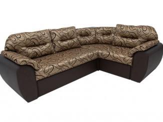 Угловой диван Маэстро - Мебельная фабрика «Апогей»