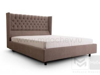 Кровать Барселона  - Мебельная фабрика «Мирлачева»