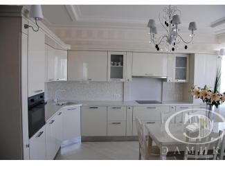 Кухонный гарнитур угловой 17 - Мебельная фабрика «Элмика»