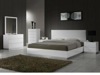 Спальный гарнитур 5 - Мебельная фабрика «Таурус»